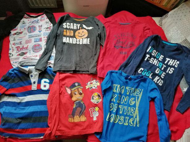 Ubranka dla chłopca OKAZJA!! 15 ubranek
