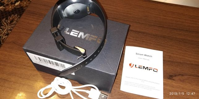 Lemfo KW-18 smart wotch