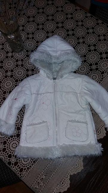 Куртка, дубльонка, дубленка Smily 86р.