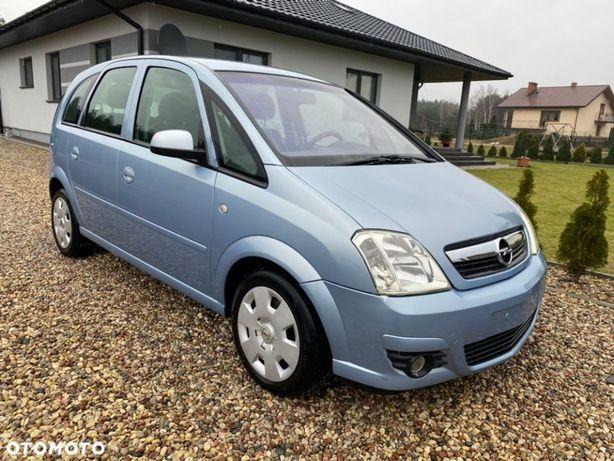 Opel Meriva 1.7cdti 101km  Lift  Klima
