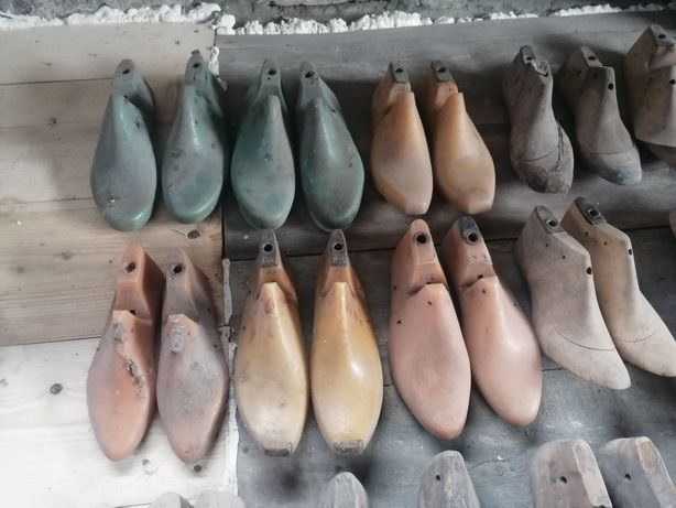 Колодки для взуття