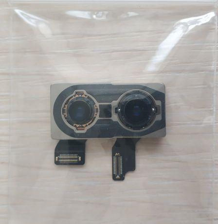 Основная, фронтальная камера iPhone Xs, Xs Max Оригинал