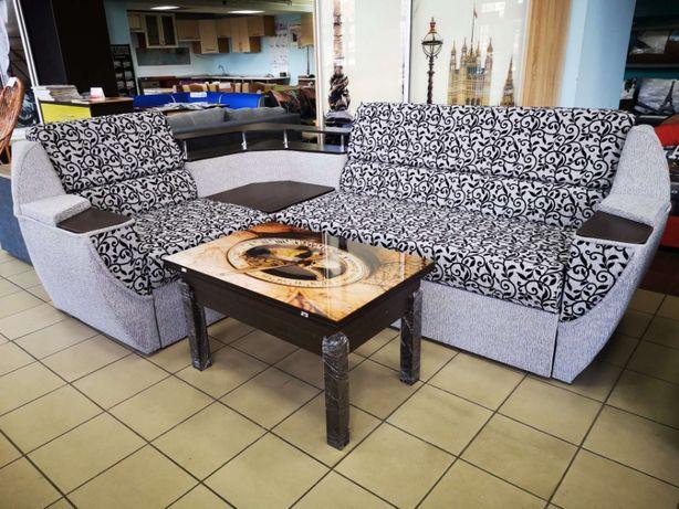 Шикарный угловой диван по минимальной цене!В наличии!Под заказ!Скидки!