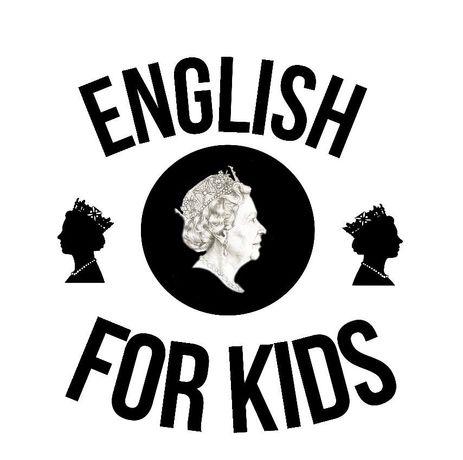 Репетитор з англійської мови для 1-5 класу та дошкілнят.