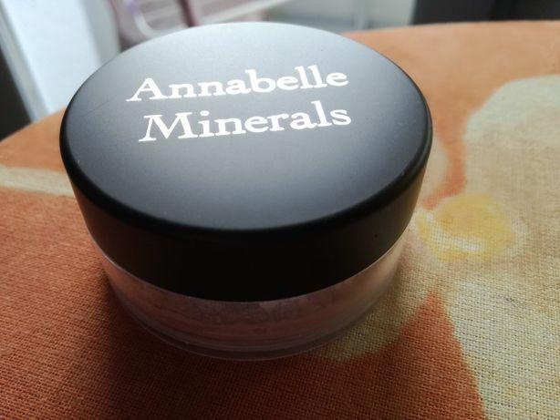 Podkład Annabelle minerals natural light rozświetlający
