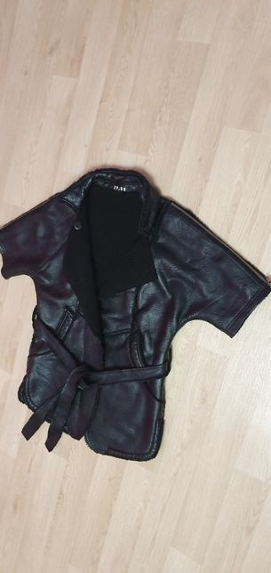 Жилетка, куртка, ветровка, пальто, кожанка, пиджак, накидка