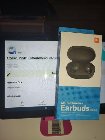 Słuchawki Bezprzewodowe AirDots Xiaomi oryginalne NOWE!