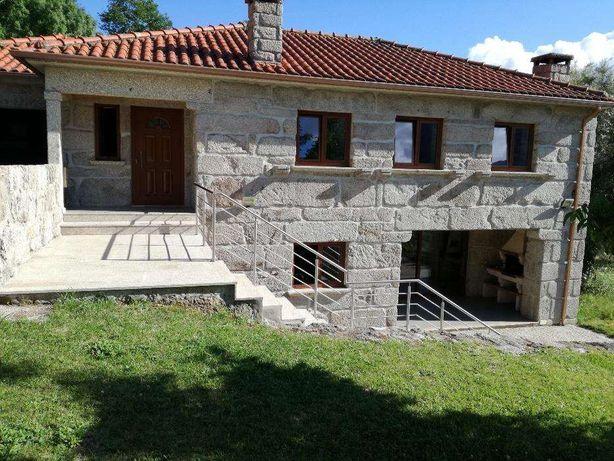 Casa da Nina, Férias Cabril - Gerês (Perto das Sete Lagoas)