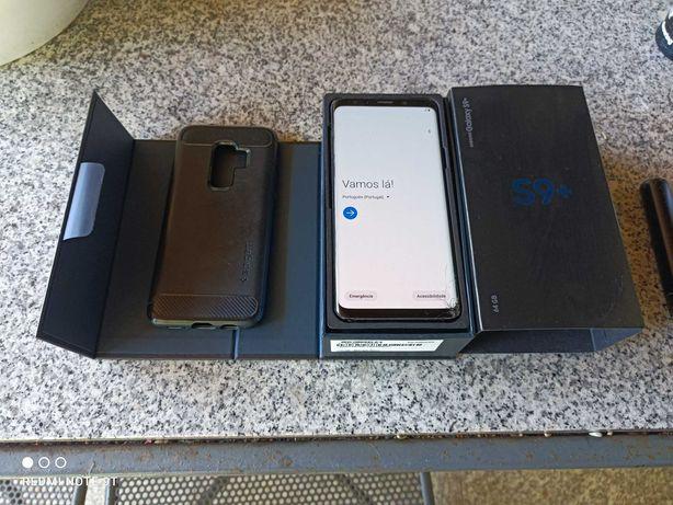 Samsung S9 + (plus) 64GB 6GB Ram