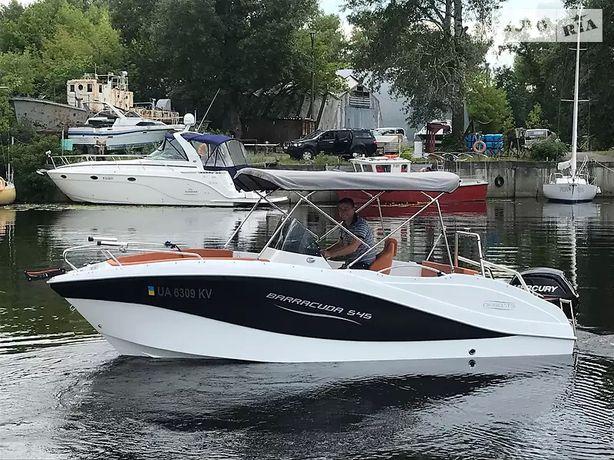 Катер Oki Boats Barracuda 545 Open 2021 год