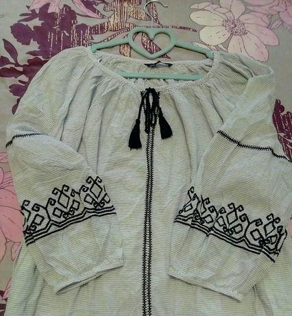 Вишиванка-блузка Етно M&S