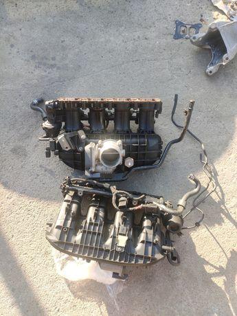 Kolektor ssący Audi A5 A4 B8 1.8 tfsi CJE