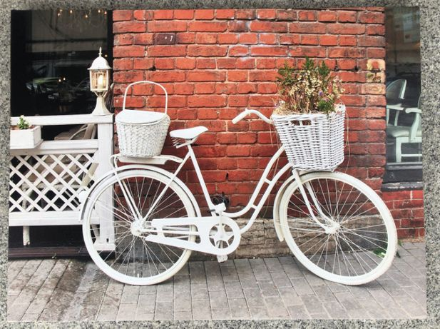 Obraz - rower