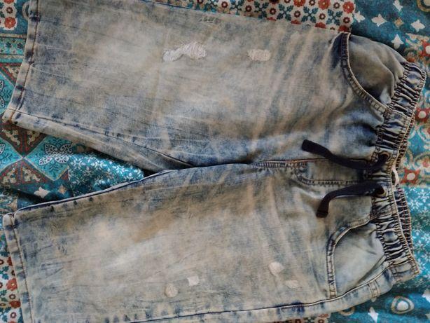 Шорты джинсовые Gree Jay p.164