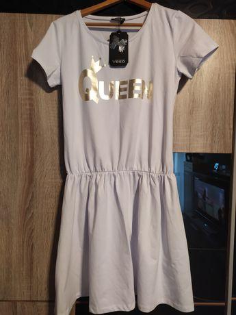Sukienka Queen