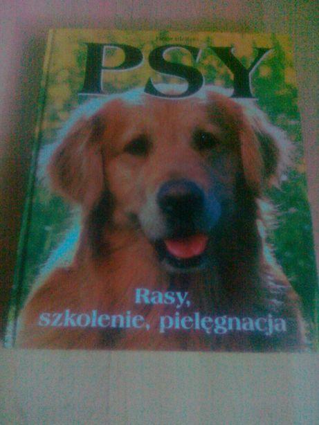 Psy literatura