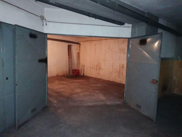 Garagem para aluguer