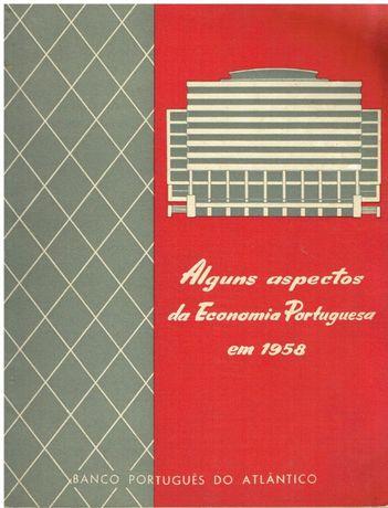 10301 Alguns Aspectos da Economia Portuguesa em 1958