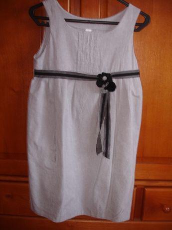 vestido da Zara tamanho 12
