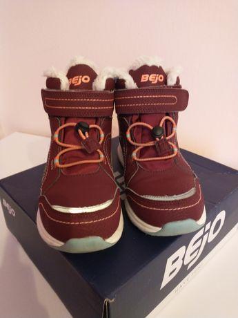 Buty zimowe śniegowce Bejo 35