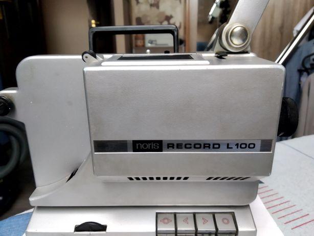 Projektor filmowy 8 mm