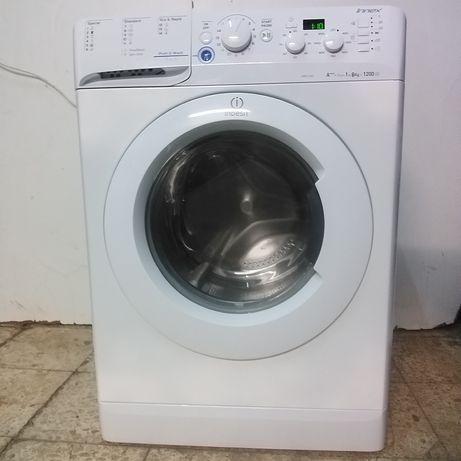 Máquina lavar roupa indesit 7kg com display digital.entrego