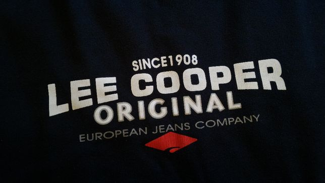 Bluza - Lee Cooper Original - rozmiar XL