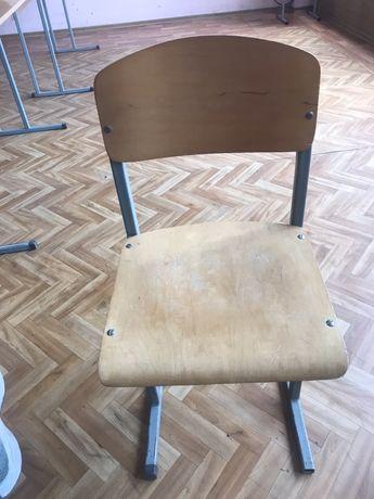 Стілець шкільний (стул школьный)