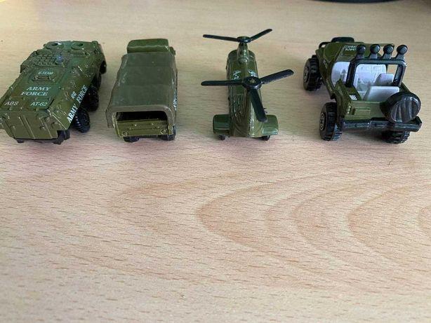 Набор военной техники