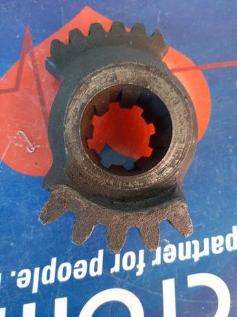 Wycinek ślimacznicy kolumna kierownicza Białoruś JUMZ