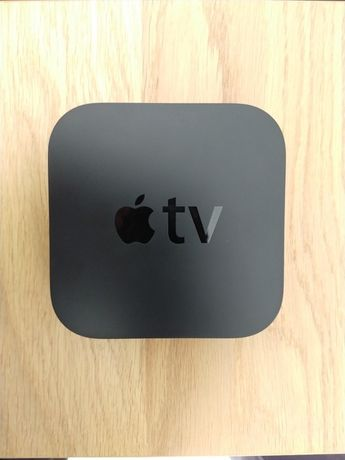 Apple TV 3. generacji, Apple TV+, AirPlay, Netflix
