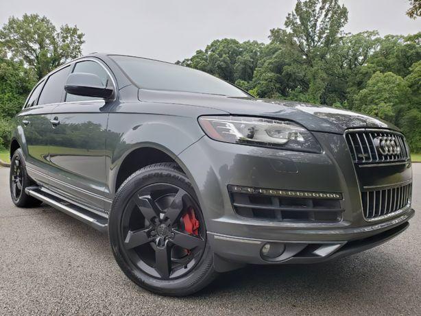 Продається Audi Q7 2015