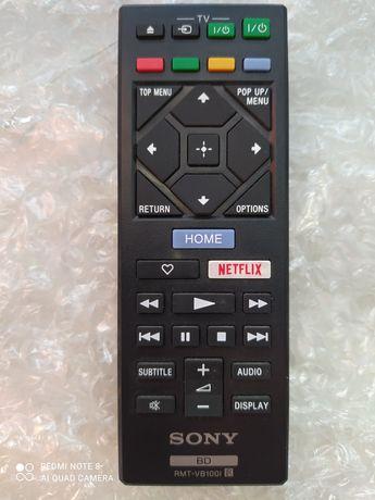 Pilot dvd blu-ray Sony RMT-VB100 NOWY
