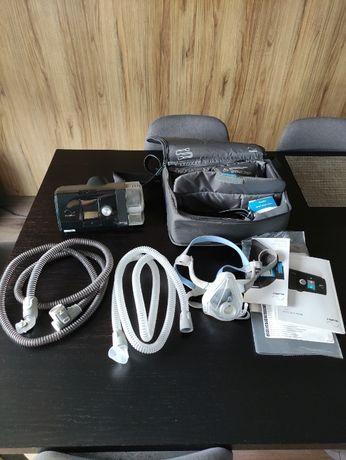 Aparat ResMed AirSense 10 Elite CPAP kompletny zestaw