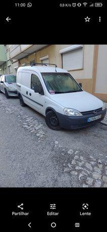 Opel Combo 2003 bom estado