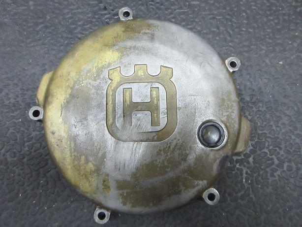 Pokrywa dekiel sprzęgła Husqvarna wr cr 250 rok 1999