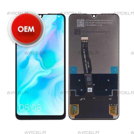 Ecrã LCD + Touch para Huawei P30 Lite (MAR-LX1A MAR-L21A) - (OEM)