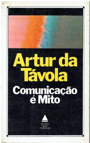 7644 Comunicação é Mito de Artur da Távola