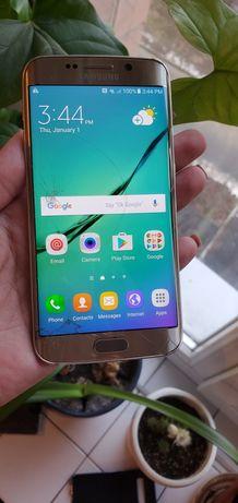Samsung S6 edge G925A НА ЗАПЧАСТИ