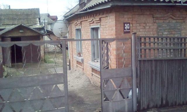 Продам будинок Мала Виска