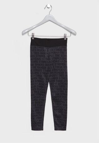 Спортивные лосины Adidas Training Leggings леггинсы оригинал штаны