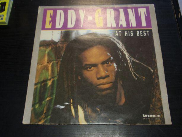 Płyta winylowa Eddy Grant - At His Best