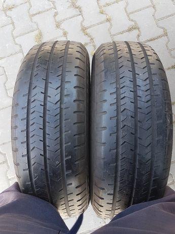 Летняя резина, шины 205 65 R15 Uniroyal (Унирояль) (Reinforced) 2шт.