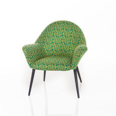 Fotel lata 60