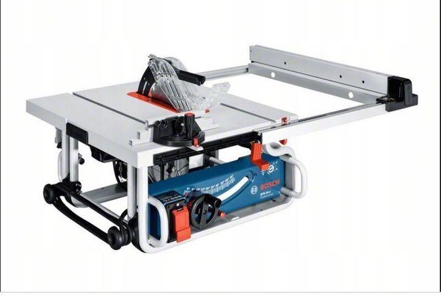 Bosch Professional GTS 10 J pila stołowa piła 1800W 254x30