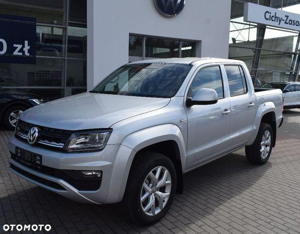 Volkswagen Amarok Amarok Comfortline