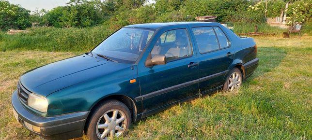 Sprzedam VW Vento Benzyna+LPG