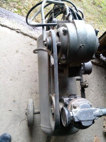 Kompresor sprężarka