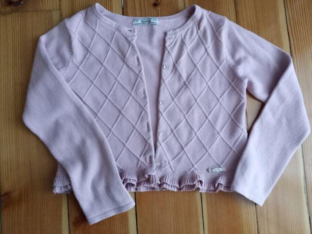 Sweterek Mayoral r. 116
