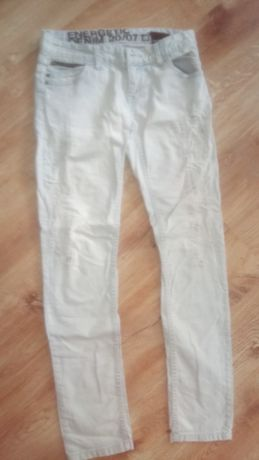 Spodnie damskie S/M
